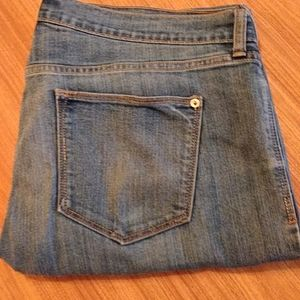 Old Navy The Flirt jeans